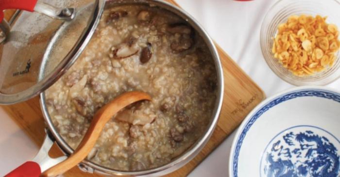 Cháo đậu đỏ cho be 7 tháng; món ăn ngon; hàng ngày; nấu ăn; công thức; dễ làm; đồ; mỗi ngày; những.