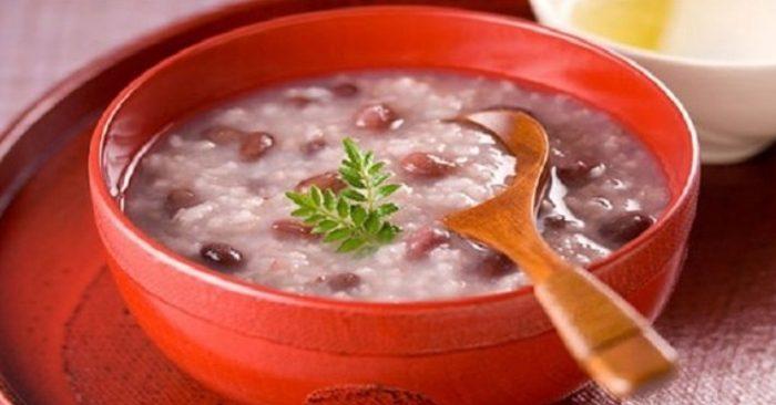 Cách nấu cháo đậu đỏ hàn quốc; cach lam; nau an hay nhat; san bat nau nuong; làm thức ăn; hay nhất.