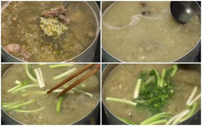 Dê xào lăn Ninh Bình, xào lá tía tô, sa tế, chấm bánh mì, miền Bắc, De xào nên, lăn sả ớt, thực hành.