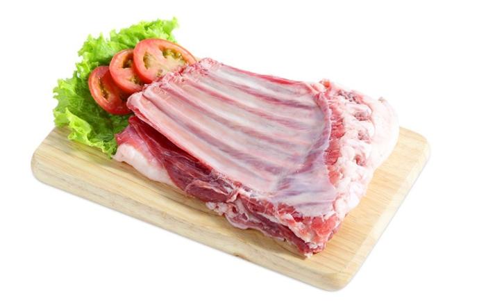 thịt dê bao nhiêu protein, cho bà bầu, ăn kiêng, giảm cân, bổ dưỡng, cong thuc nau an, tập nấu ăn.