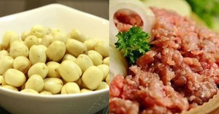 Cháo sen thịt bò; phô mai; 7 tháng; khoai lang; cà rốt; khoai tây; ăn dặm; dinh dưỡng; đơn giản;