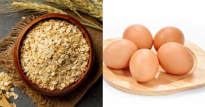 Giảm cân với yến mạch và sữa không đường; hay nhất; các món; cong thuc nau an; nau an moi nhat; nau.