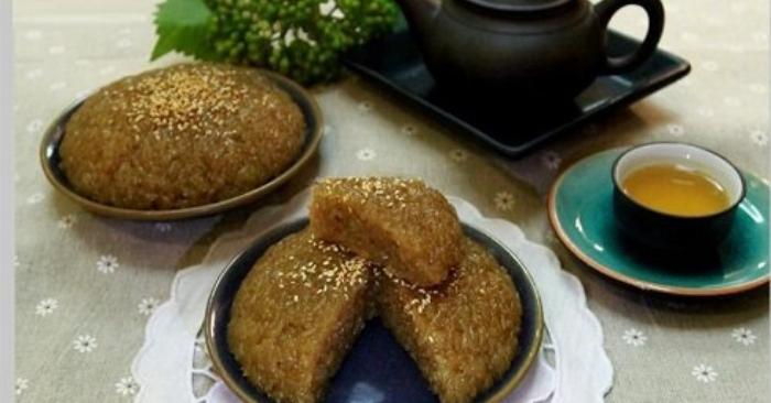 Cách nấu chè con ong ngon ngọt dẻo thơm với 5 bước đơn giản; huong dan nau don gian; sach nau; ngon.
