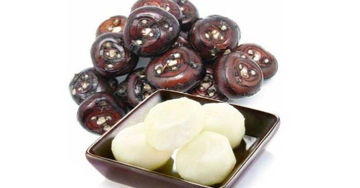 Cách nấu chè củ năng hạt sen giòn ngọt thanh mát giải nhiệt tốt; chế biến; tươi; đậu xanh; nhãn nhục