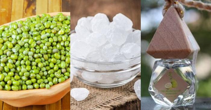 Cách nấu chè đậu xanh hột không bị nát thơm mát bổ dưỡng cho sức khỏe; ẩm thực; cong thuc; món ngon