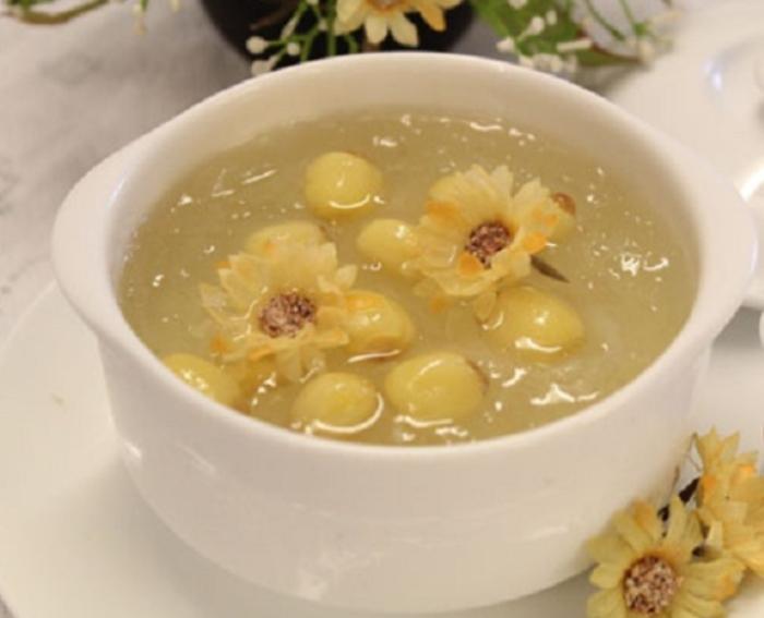 Cách nấu nước hạt sen tươi, trong bao laau, không bị nát, còn vỏ, trà, hấp, khô, sữa, bảo quản.
