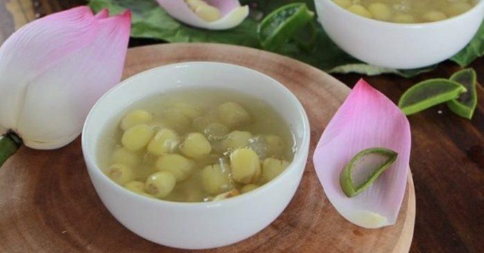 cách làm nha đam hat chia, tảo đỏ, giảm cân, để được bao lâu, đường phèn la dứa hạt, cách nấu, hạt.