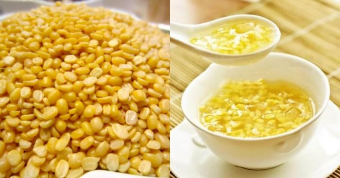 Cách nấu chè hoa cau trân châu; công thức; dễ làm; món; lạ miệng; mẹo nấu ăn ngon; làm thức ăn.