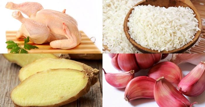 Cách nấu cơm gà hải nam; mỗi ngày; mon ngon nha lam; những; nau an ngon; dễ làm; dạy; tải; lạ miệng.