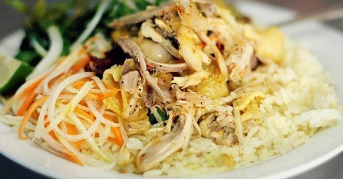 Nấu cơm gà; mẹo nấu ăn ngon; lam nau an; day nau an don gian; món an hang ngay; cach lam mon; dễ làm