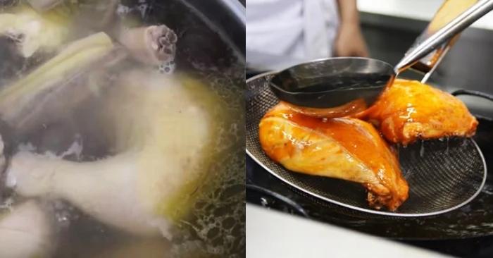 Cách làm nước xốt cơm gà; món ăn ngon; hàng ngày; nấu ăn; công thức; dễ làm; mỗi ngày; hoàn chỉnh.