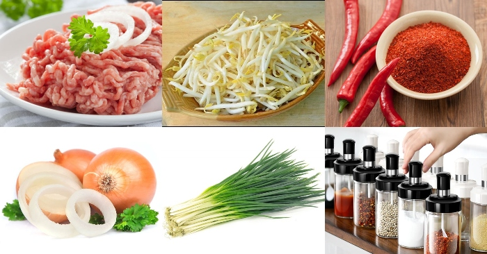 cách nấu Canh giá đỗ, thơm ngon với 3 cách nấu, thanh mát cho mùa hè, rau tốt, thơm, hè, thu.