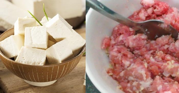 Tương đậu Hàn Quốc, ba bi nau an, hướng dẫn cách làm, chế biến món ăn, coi nau an, những món.