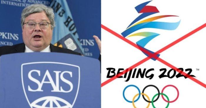 Nghị viện châu Âu thông qua nghị quyết tẩy chay Thế vận hội mùa đông Bắc Kinh 2022