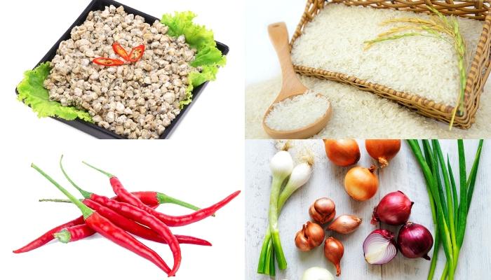 Cách nấu cháo bằng bếp điện, san bat nau nuong, làm thức ăn, xem be nau an, meo nau an, công thức
