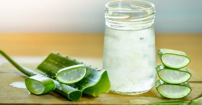 Nha đam đường phèn có tốt không? loại thức uống thơm ngon, bổ dưỡng; tốt cho sức khỏe và sắc đẹp.