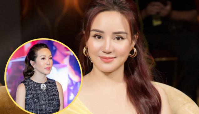 Vy Oanh thông báo chính thức khởi kiện hoa hậu Thu Hoài